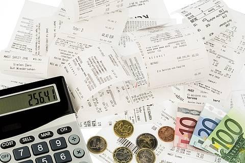 Belege Für Steuererklärung : schritt f r schritt zur ersten steuererkl rung ~ Lizthompson.info Haus und Dekorationen